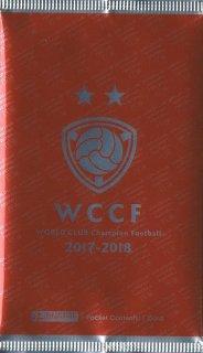 WCCF 17-18  未開封パック