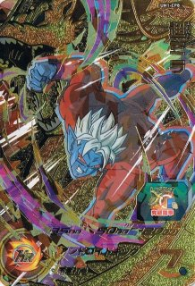 ドラゴンボールヒーローズ  【CP】UM1-CP8 超ミラ