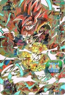 ドラゴンボールヒーローズ UM2-CP3 ゴジータ:GT CP