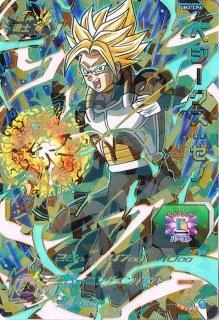 ドラゴンボールヒーローズ UM2-CP6 ベジークス:ゼノ CP