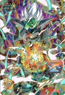 ドラゴンボールヒーローズ UM2-CP7 ザマス:合体 CP