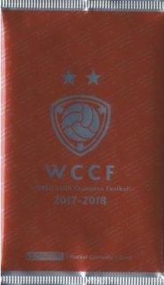 WCCF 17-18 Ver2.0  未開封パック