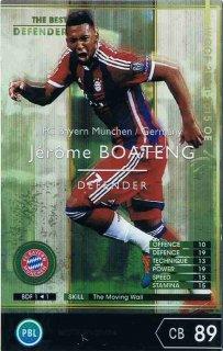 【Footista 変換済み】 14-15 OE BDF1 ジェローム・ボアテング