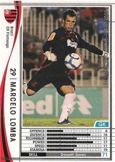 WCCF 09-10    マルセロ・ロンバ  33