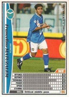 WCCF 02-03   フランセリノ・マツザレム  44