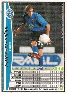 WCCF 02-03   ステファノ・ルッキーニ  86