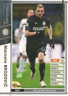 WCCF 14-15 OE A07 マルセロ・ブロゾビッチ