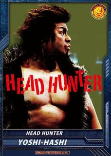 キンプロ 【C】 BT02-060 HEAD HUNTER YOSHI-HASHI