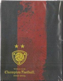 WCCFデッキケース/12-13大・バルセロナ