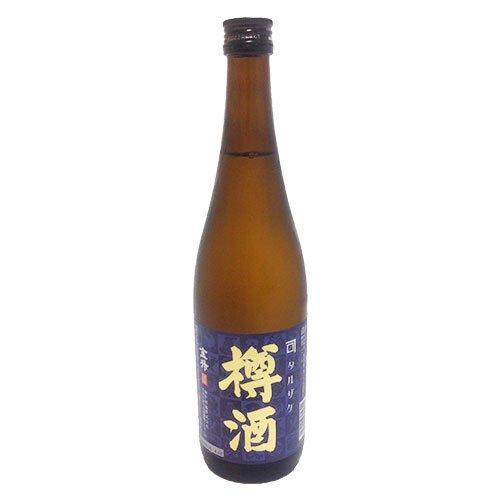 清酒 金升 樽酒