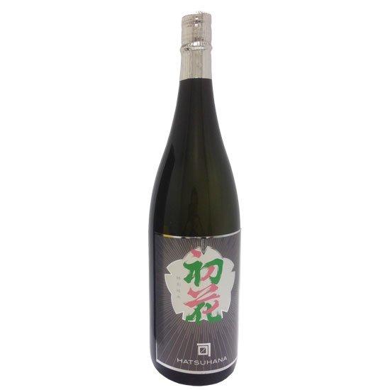特別純米「初花」 1800ml