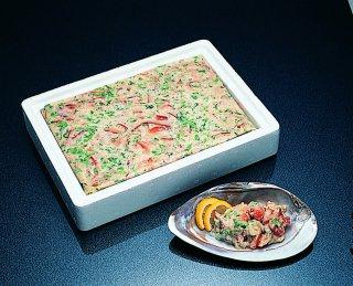 41)ホッキサラダ 1kg