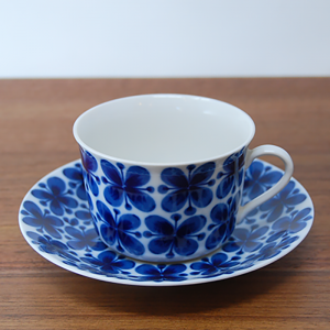 Rorstrand /  Mon amie / コーヒーカップ&ソーサー / Marianne Westman / Sweden