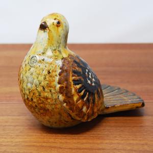 Soholm / 鳥のオブジェ� / Josef Simon / Denmark