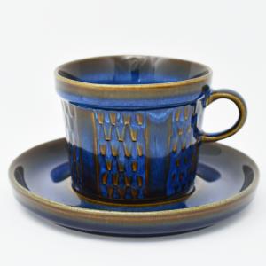 Soholm / Granit / カップ&ソーサーL / Maria Philippi / Denmark