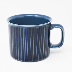 ARABIA / Kosmos Blue / マグカップ / FINLAND