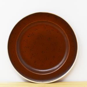 Gustavsberg / COQ / サラダプレート20cm / Stig Lindberg / Sweden