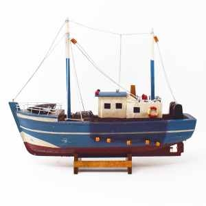 青い舟 / Denmark