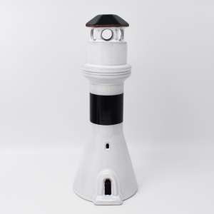 NITTSJO / 灯台のキャンドルスタンド / Thomas Hellstorm / Sweden
