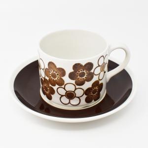 Rorstrand / Anemon / コーヒーカップ&ソーサー / Sweden