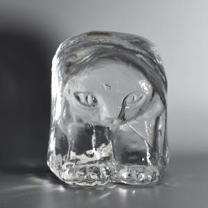 BODA / クマのオブジェ /  Erik Hoglund / Sweden