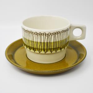 Royal copenhagen / コーヒーカップ / Ellen Malmer / Denmark