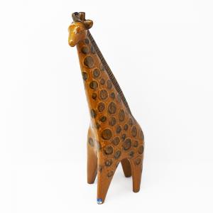 Gustavsverg / Stora Zoo / キリン / Giraff / Lisa Larson / Sweden