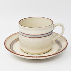 Rorstrand / Dalom (ロールストランド/ダロム) コーヒーカップ&ソーサー