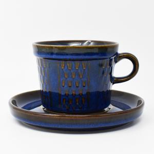 Soholm / Granit (スーホルム/グラニット) ティーカップ&ソーサー