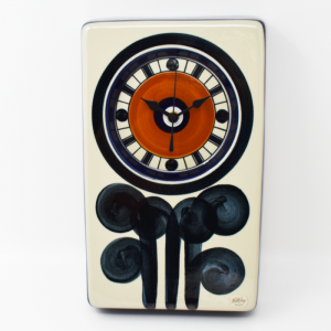 Rorstrand / URBAN (ロールストランド/ アーバン)/ 四角い壁掛け時計