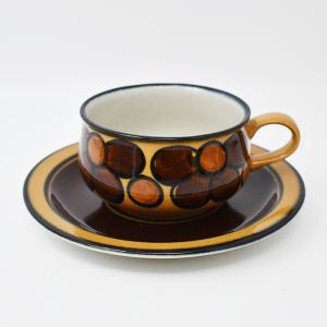 ARABIA / Kalevala(アラビア / カレワラ)  / コーヒーカップ&ソーサー