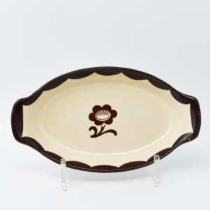 Gustavsberg / Pyro(グスタフスベリ / ピューロ) / グラタン皿小W20.5cm