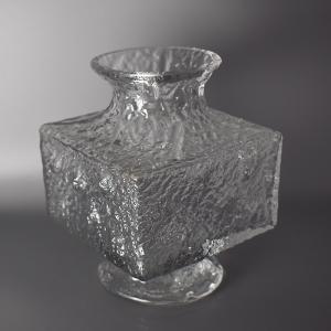 Iittala(イッタラ) / Crassus / フラワーベースH14.5cm