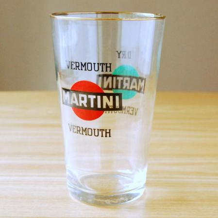 MARTINI / マティーニ / グラス / Italy