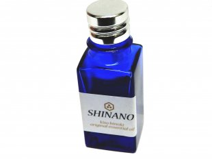 SHINANO 木曽ヒノキ 和精油 5ml Arome Courrier