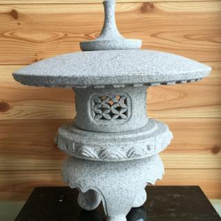 丸雪見(サンダー仕上げ) 1尺(300mm)