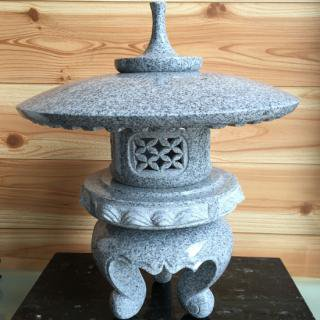 丸雪見(磨き仕上げ) 1尺(300mm)