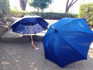 パラソラ 初夏の日傘展
