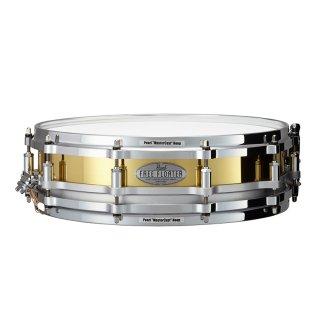 Pearl (パール) フリーフローティング ブラス 14x3.5インチ  ピッコロスネアドラム FBN1435/C