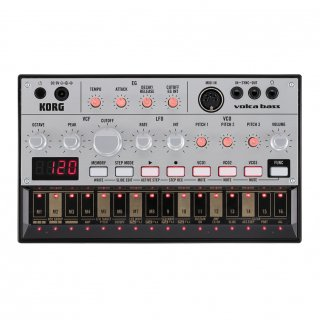 KORG (コルグ) volca Bass analog bass machine