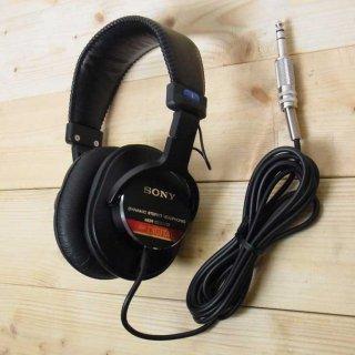 SONY (ソニー) Headphone ヘッドフォン MDR-CD900ST