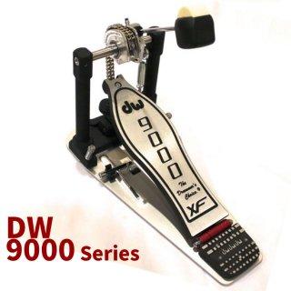 dw (ディーダブリュ) 9000シリーズ シングルペダル・ロングフットボード DW-9000XF