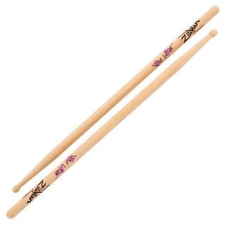 Zildjian (ジルジャン) アーティストシリーズ マヌ・カチェモデル ドラムスティック 405 x 14mm (1ペア)【定形外郵便】【送料無料】