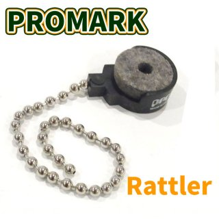 Promark (プロマーク) ラトラー Cymbal Rattler R22