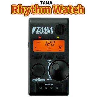 TAMA (タマ) RHYTHM WATCH MINI  電子メトロノーム リズムウォッチミニ RW30