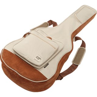 Ibanez ( アイバニーズ )  POWERPAD Designer Collection Gig Bag IAB541 アコースティックギター用ギグバッグ カラー:ベージュ