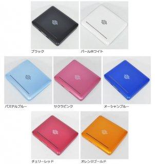 NONAKA ( ノナカ ) プラスチック製リードケース E♭・B♭クラリネット用(12枚用) SELMER セルマーロゴ入り