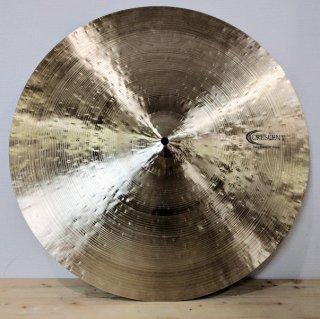 【数量限定特価品】SABIAN (セイビアン) Crescent Cymbals Stanton Moore Series 20″ Pang Thang