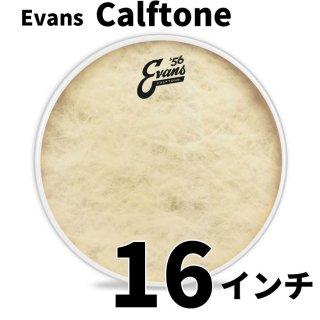 EVANS(エバンス) カーフトーン 16インチ タム打面用ヘッド  TT16C7
