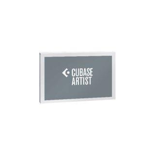 Steinberg (スタインバーグ) Cubase Artist 10 通常版 DAWソフトウェア